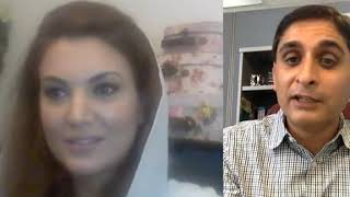 Reham Khan Exclusive Pashto Interview today 1 December 2018 about Pakistan Army PTM and Imran Khan