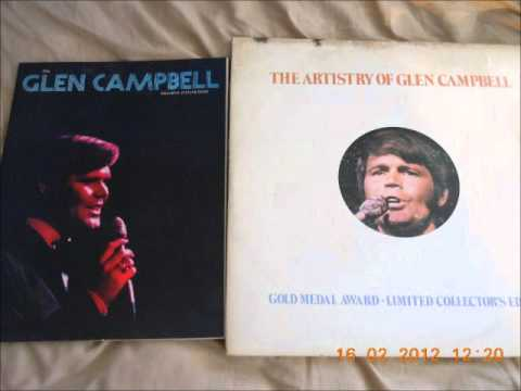 Glen Campbell - All Through The Night