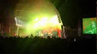 Gamma Ray - Rebellion in Dreamland @ Vagos Open Air 2013