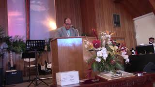 10-11-20 God's Faithfulness Through Our Difficult Times Part 2 (iii)