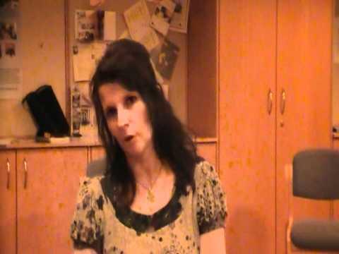Cecilia Deme Romania Teacher Peace Camp