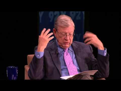 Doris Kearns Goodwin on Teddy Roosevelt, Taft and The Bully Pulpit | 92Y Talks