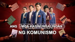 Ang Mga Kasinungalingan ng Komunismo: Salaysay Tungkol sa Pag-Brainwash ng Ccp (Official Trailer)