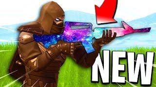 NEW Fortnite Weapon Skins! Fortnite Weapon Skin Customization & Gun Skins! (Fortnite Gun Skins)