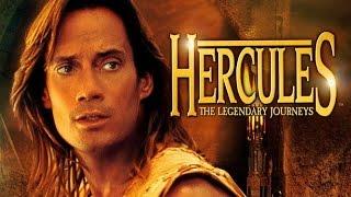 Hercules: The Bloopers