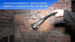 Zakład Kominiarski W. Zabawa, Ujejskiego Tarnów