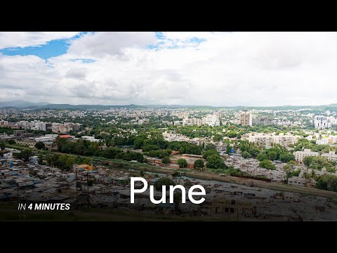 TRAVEL - Pune in Motion || The NYN