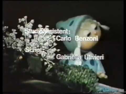 Cappuccetto Schlusslied in Deutsch