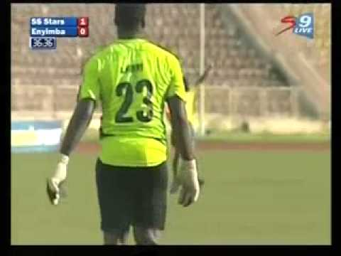 Dele Olorundare,Bright Ejike,Ifeanyi Edeh,Mohammed Gambo..... Top Strikers/Centre Forward
