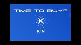 KIN Token Could Be Next To Moon Shot in 2018