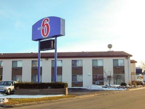 Motel 6 LaCrosse - La Crosse Hotels, Wisconsin