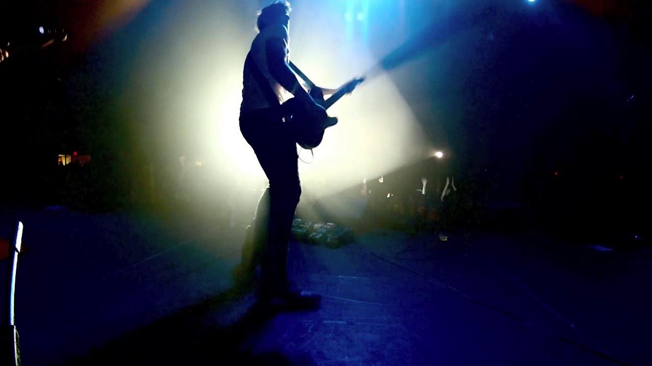 Russell Dickerson LIVE [Nashville : Nov 12]