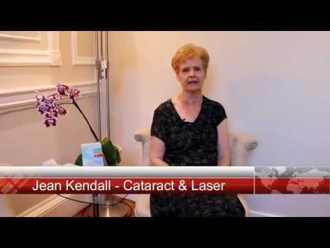 Private Cataract Surgery With Advanced Vision Care