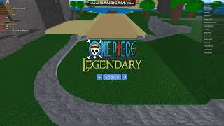 roblox| [Beta] One Piece: Legendary|virus HYV