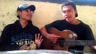 Ravii ft Degunk - Nyanyian Kode cover