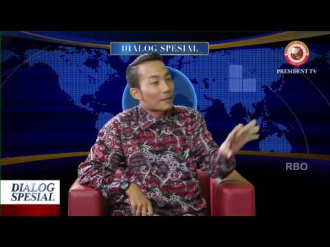 DIALOG SPESIAL - MEDIA RESPONSIVE GENDER - part 1