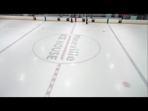 CAHA 14U Championship | 2018 Mar 3 | Stars '03 vs Eagles | Icehawks vs Jr Hurricanes