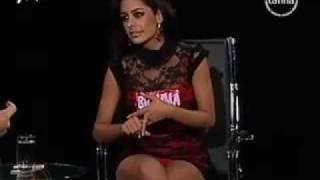 Jaime Bayly entrevista a Larisa Riquelme 1