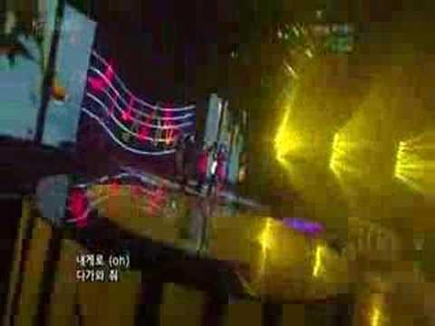Come Closer (Live Music Bank 11/23) - Bae Sul Gi