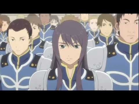 Tales of Vesperia - Trailer (german)