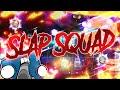Dex Arson Slap Squad
