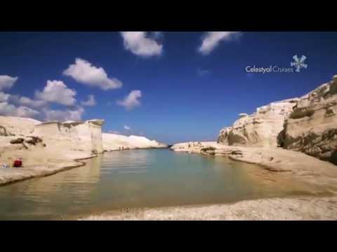 Celestyal Cruises Greek Islands