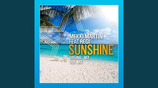 Sunshine (Original mix)