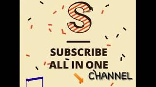 channel intro new  2018 || SUBSCRIBE IT FOR COURAGE