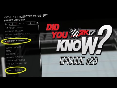 Did You Know? Jeff Hardy/Kurt Angle Easter Eggs, Unique Animations & More! (Episode 29)