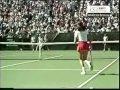 Chris Evert d. Hana Mandlikova - 1980 US Open final