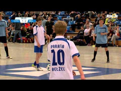 Finałowy Mecz Mistrzostw Polski LSO: Chojnice – Bełżec