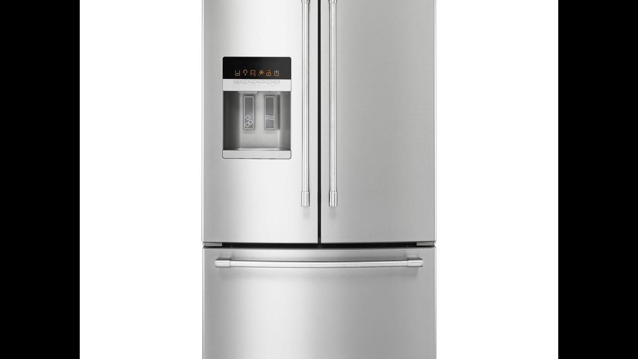 Maytag french door refrigerator reviews - Maytag French Door Refrigerator In Fingerprint Resistant Stainless Steel Seeds Review