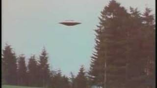 Documented UFO Footage and Sightings