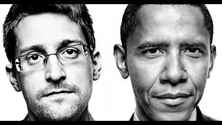 Obama Indicates He Has No Interest In Pardoning Snowden