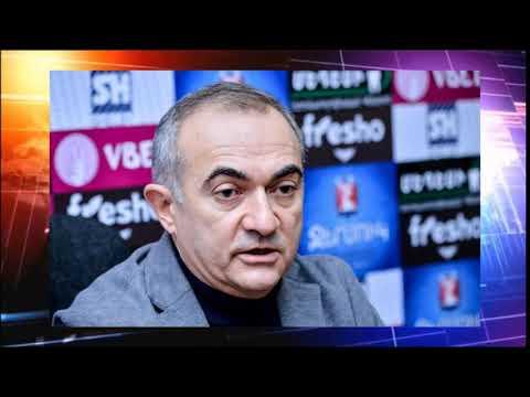 На Ереван впредь будет оказываться большое давление