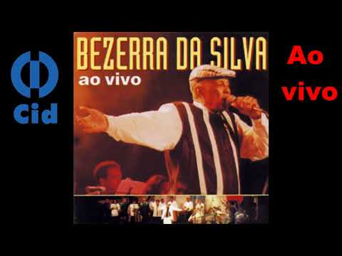 Bezerra da Silva - Se o Leonardo Dá Vinte (Ao Vivo)