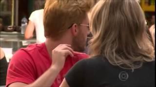 Caldeirão do Huck - Ex The Voice Brasil no cante outra vez - PARTE 1