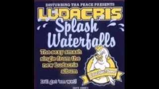 Ludacris Feat Raphael Saadiq - Splash Waterfalls (Whatever you want) Remix