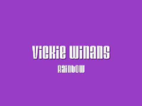 Vickie Winans - Rainbow
