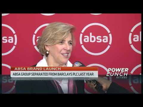 Absa unveils new logo, introduces WhatsApp banking