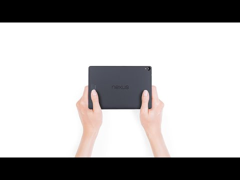 How to Apply a dbrand Nexus 9 Skin