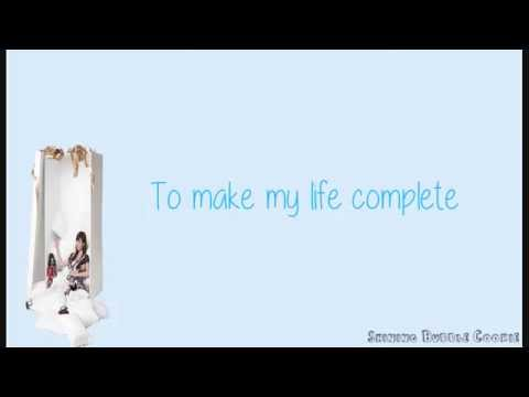 SNSD (소녀시대) - Complete Lyrics (Color Coded) Rom/Eng