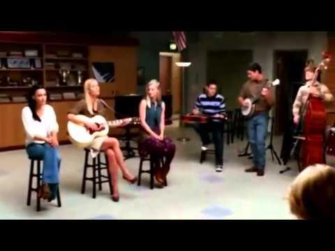 Glee - Landslide Full Performance