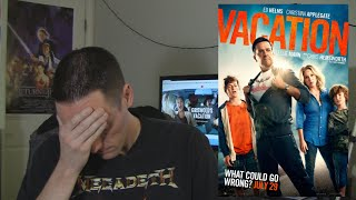 VLOG: Vacation (2015) (minor spoilers)