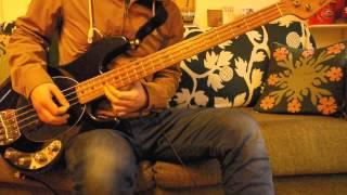 ベースで弾いてみたい曲をアップしていこうと思います! ☆視聴される方...