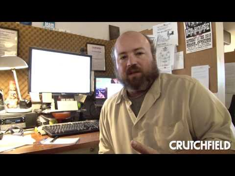 Why Alpine Car Stereos are Great | Crutchfield Video