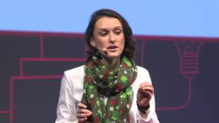 How to Download Your Food | Camille Richman | TEDxBrussels