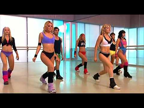 Pump it up the ultimate dance workout (2004) 720p The Best Dance Workout