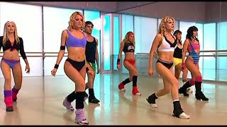 Pump It Up The Ultimate Dance Workout 2004 720p The Best Dance Workout
