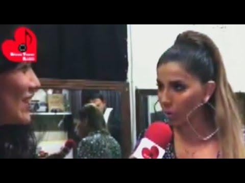 Yahaira Plasencia viajó a Japón y pasó bochornoso momento durante entrevista